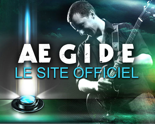 Photo site AEGIDE